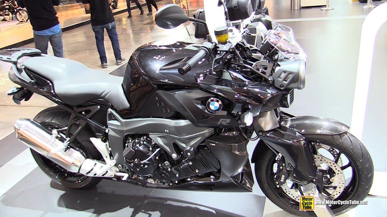 2015 Bmw K1300r Walkaround 2014 Eicma Milan Motorcycle