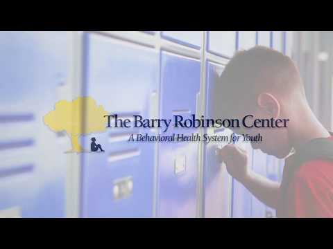 The Barry Robinson Center - Residential Treatment