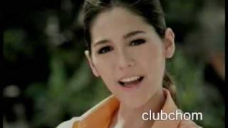 Chompoo Araya : โฆษณา POND
