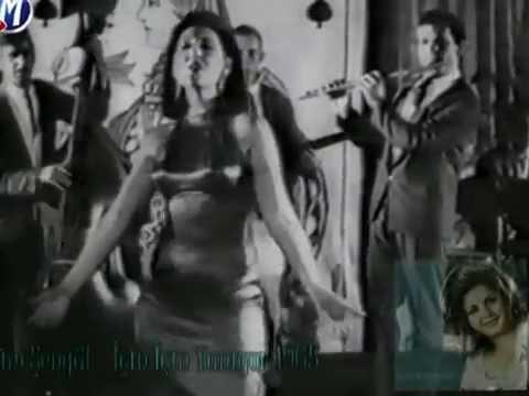 Sevim Şengül - İçin İçin Yanıyor 1965