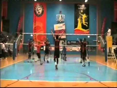stoyko nenchev volley new.wmv