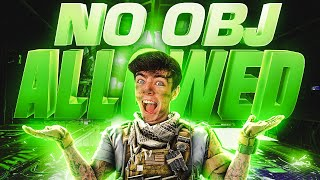 What Happens When You DON'T PLAY OBJ In COD Mobile...