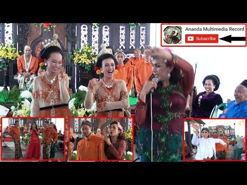 funny party wedding entertainment from Java