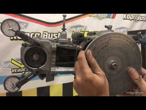 Teknik dial noken as racing PART 2