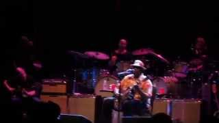 "Tedeschi Trucks Band with Taj Mahal - ""Diving Duck Blues"" - Beacon Theatre, NYC - Sept 19, 2014"