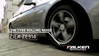 Falken High Performance Tyres Spot ZIEX ZE914(Купить Falken ZIEX ZE-914 по самой выгодной цене с доставкой по России и СНГ в Express-шине http://express-shina.ru/index.php?page=catalog&cate..., 2014-12-11T08:03:43.000Z)
