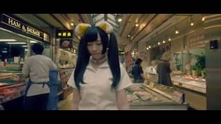 GINGANEKO / グッバイ, ラズルカ 【MUSIC VIDEO】