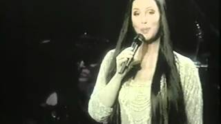 Cher - Way of Love (Live Madison Square Garden 1999 Believe Tour)
