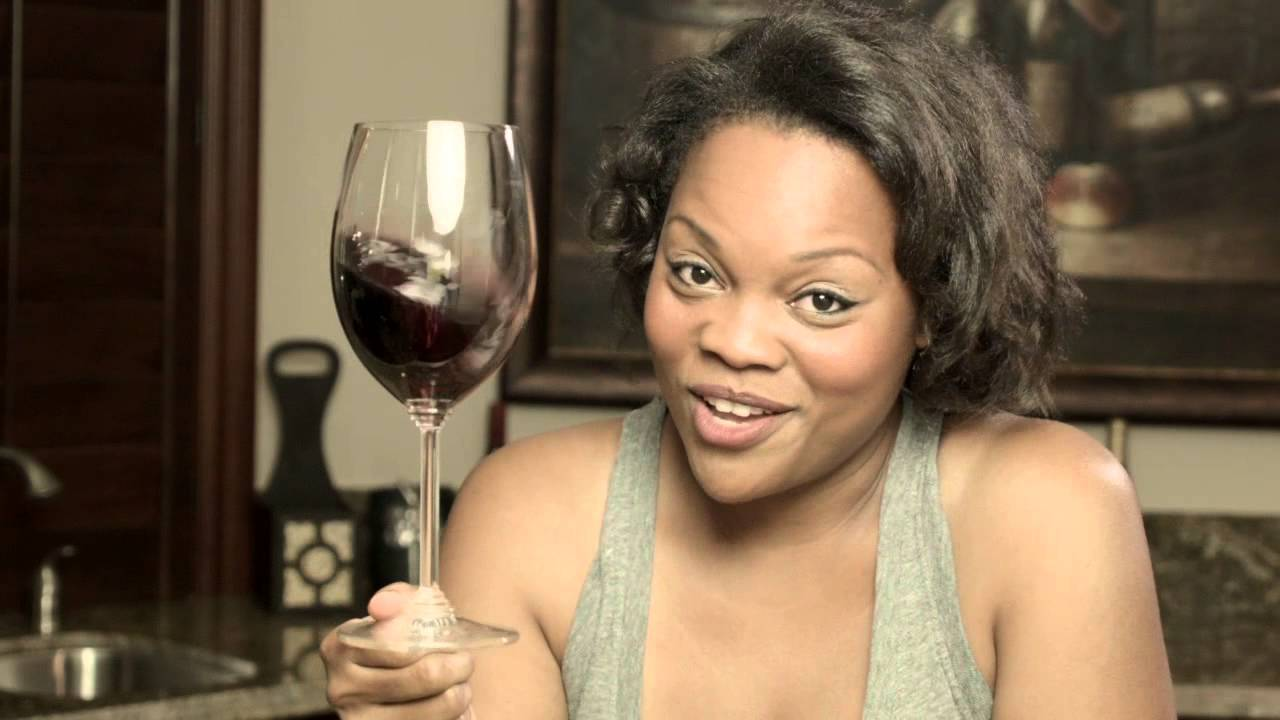 Awtcw how to hold a wine glass and other wine etiquette youtube ccuart Gallery