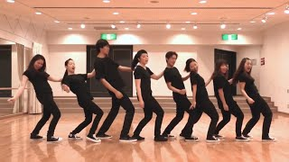 Gleedom - Footloose(Glee Dance Cover)