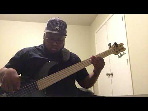 Safe In You Bass Cover - JScott