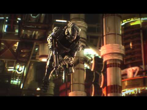 Starship Troopers: Invasion - Trailer