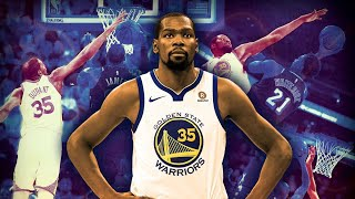 Kevin Durant Yes Indeed NBA Mix