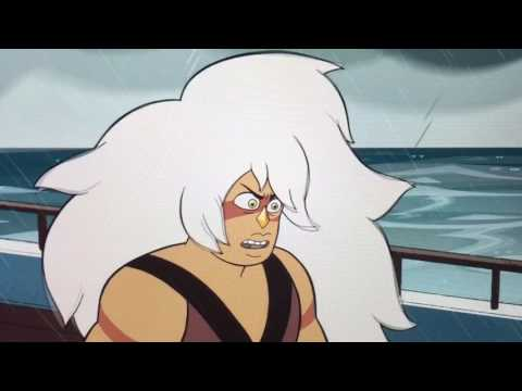 Steven Universe-The Swan Princess- Part 5: The Swan Princess