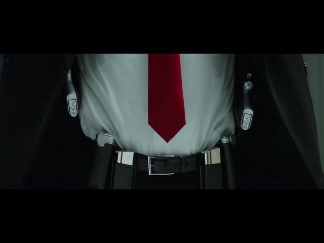 히트맨: 에이전트 47 - 1차 공식 예고편 (한글자막)