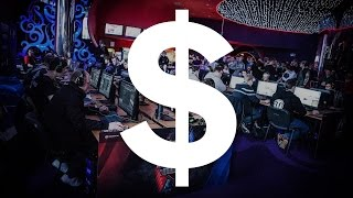 Money in Esports: How It