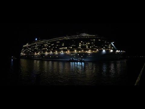 Royal Caribbean - Mariner Of The Seas