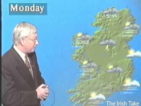 Irish Weatherman voiceover (adult content)