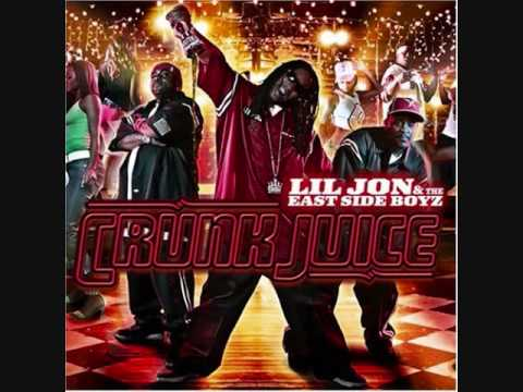 Da Blow by Lil Jon and the Eastside Boyz with lyrics
