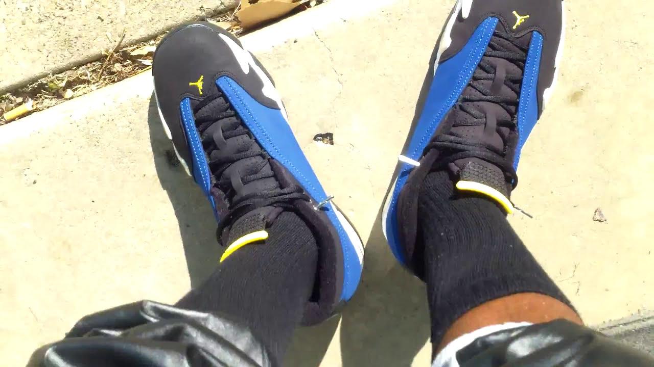 f46ec44ea4b908 Air Jordan 14