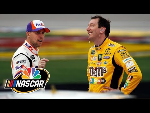 kyle-busch-answers-fan-questions-during-nascar-america-debrief-|-motorsports-on-nbc