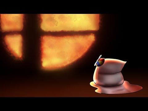 Super Smash Bros Ultimate FUNTAGE! - Smashing my way to Success