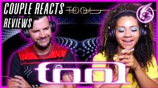 """COUPLE REACTS - TOOL """"7empest"""" - REACTION / REVIEW"""