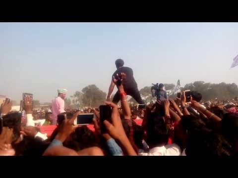Live Program Keshari Lal // खेसारी लाल ने मचाया संत कबीर नगर में धमाल // पहली बार आये खेसारी यूपी मे