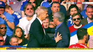 Arsene Wenger Resigns - Sky News