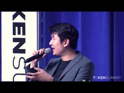 The Asian Crypto Landscape - Token Summit III NYC 2018