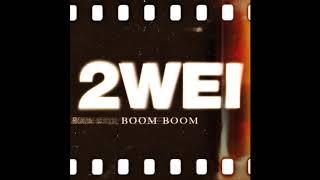 2WEi - Boom Boom  instrumental  Resimi