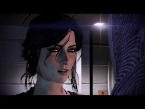 Mass Effect 3 - дредноут гетов