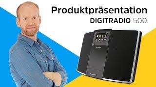 DigitRadio 500
