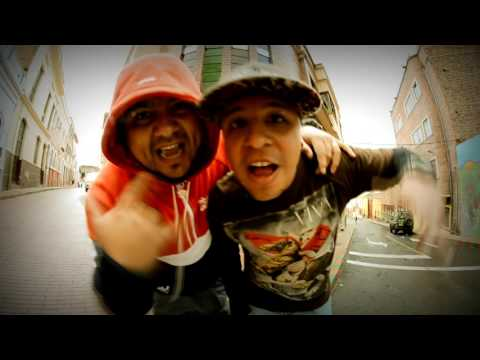 Mf Contracorriente-Le Aporte FT. Pipostega (Video Oficial)
