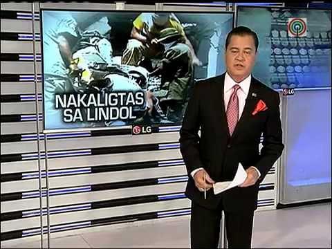 Balik tanaw sa 1990 Luzon quake