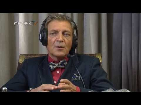 NevexTV: Александр Невзоров - Персонально ваш 17 08 2016