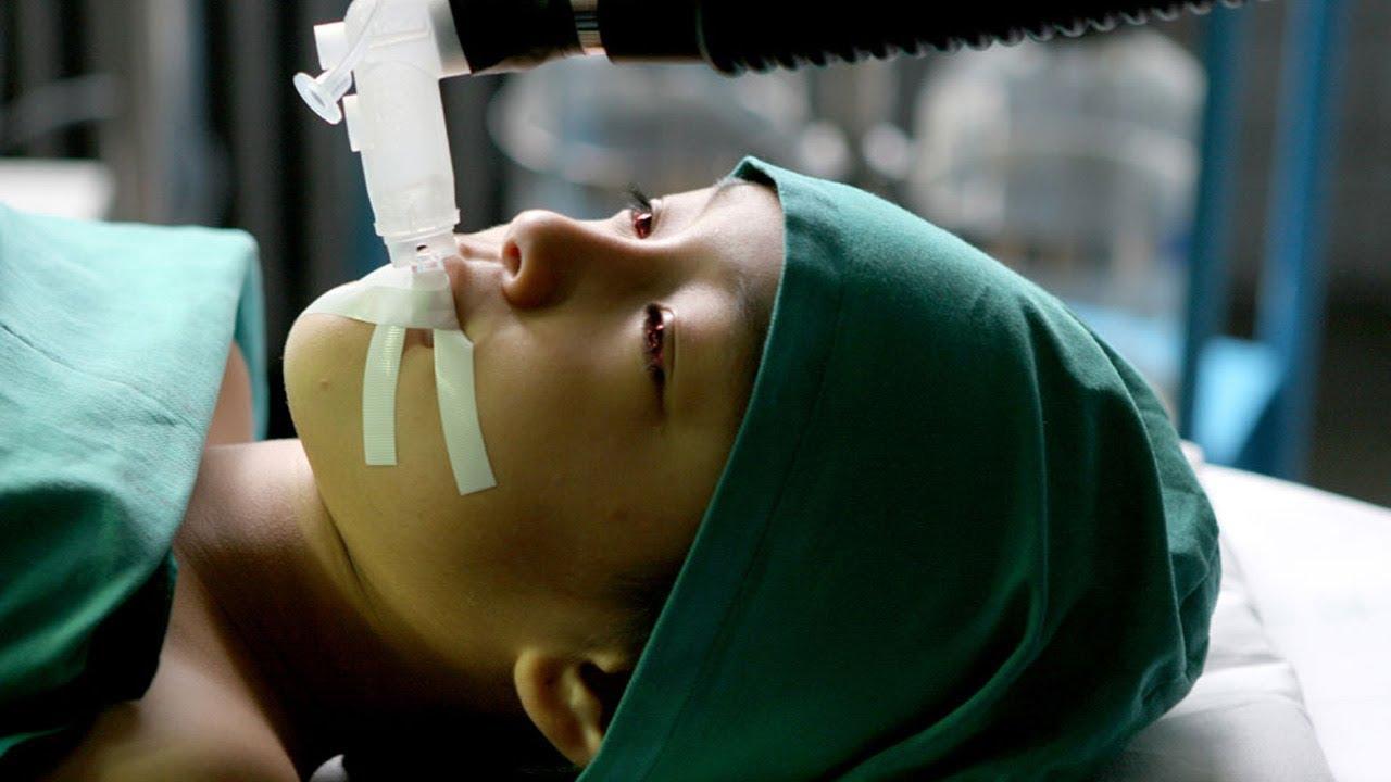 ماذا لو استيقظت أثناء عملية جراحية !!