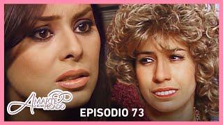 Amarte es mi pecado: Leonora descubre que Casilda es su hermana | Escena C-73 | tlnovelas