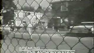 NBC News July 1970 Cabrini Housing Project