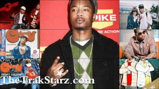 Chingy-Holidae Inn (Prod. by The Trak Starz) Instrumental