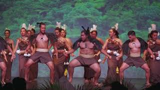 PACIFIC VOYAGE Heilani End of Year Performance 2017