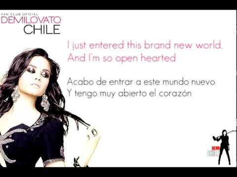 Demi Lovato - Me, Myself, & Time [Lyrics + Traducida en español]
