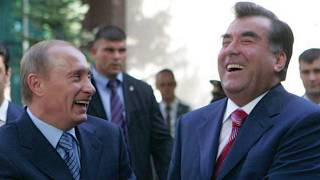 Рахмон Высказался о Путине Новости2019 Политика Россия Мигранты