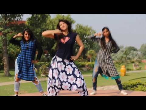 Teri Aakhya Ka Yo Kajal | Dance | Choreography | THE DANCE MAFIA