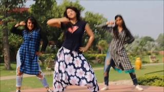 Teri Aakhya ka yo kajal Dance choreography THE DANCE MAFIA