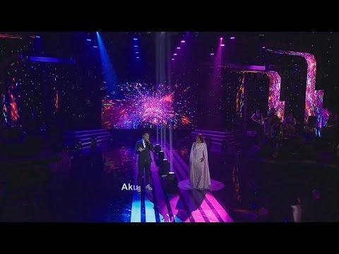 ROSSA ft JALU - Mungkinkah Terjadi
