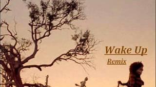 Wake Up -  Arcade Fire Rap Remix (Kresher)
