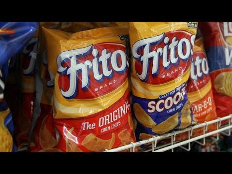 Why You Should Never Buy Chips From The Dollar Store