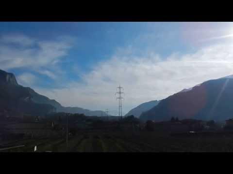 Prova  NIKON  COOLPIX S9700 zoom 30X video
