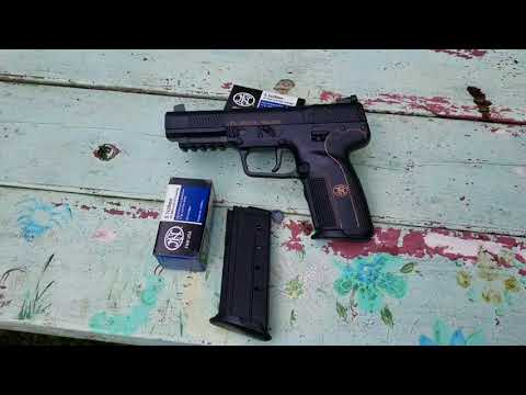 FN 5.7 MKII great carry option